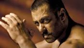 Salman Khan reveals Sultan first look