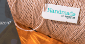 Amazon launches handicraft store