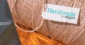 Amazon launches handicraft store