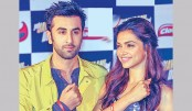 Deepika, Ranbir are in mood for some Matargashti