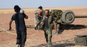 IS advances on Syria's second city