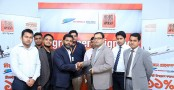 Banglalink Priyojon customers to get discount at US-Bangla Airlines