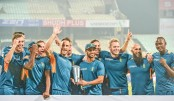 Faf thrilled to get a T20 series win against India