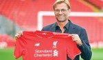 I am 'The Normal One': Klopp