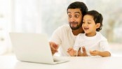 Being dad is tough job: Your kid's self-esteem depends on you