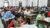 Dhaka University Cha Unit admission test held