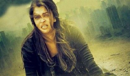 Aishwarya's Jazbaa Fails to Sway Box Office on Opening Day