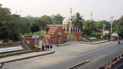 Jahangirnagar University teachers' representative senate polls tomorrow