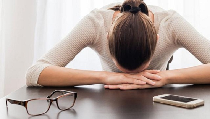 Reboot your brain: Phone addiction leads to depression