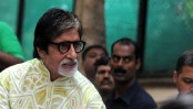 Amitabh Bachchan lends voice to Beauty And The Beast