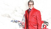 Amitabh Bachchan turns 73, still going strong