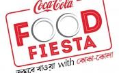 Coca-Cola's Food Fiesta to hit Bangladesh Soon