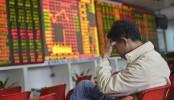 Hong Kong, Shanghai stocks dip at open