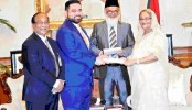 Premier Bank donates Tk 50 Lacs to PM's Relief Fund