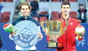 Djokovic humbles Nadal to extend Beijing dynasty