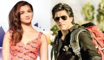 Alia nervous about sharing screen with SRK