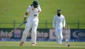 England get rid of Younis, Misbah