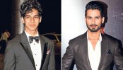 My brother Ishaan is yet to sign a film: Shahid