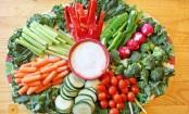 5 myths surrounding vegetarian diet
