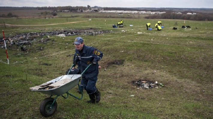 Inquiry finds MH17 shot down by Russian-made BUK missile: Dutch paper