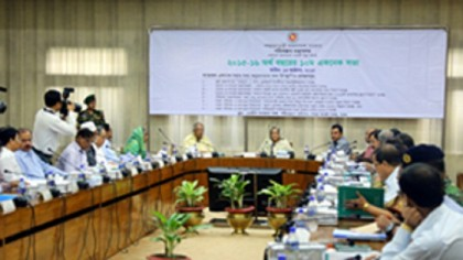 ECNEC okays seven projects with TK 2,658cr