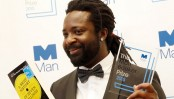 Jamaican author Marlon James wins Booker Prize