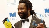 Jamaican author Marlon James wins Booker Prize