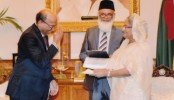 BRAC Bank donates Tk 30 lac to PM's relief fund
