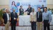 HAMKO brings world's best water purifier