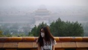Heavy air pollution in 80% of Chinese cities: Greenpeace
