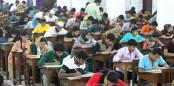 DU 'Ga' unit admission test Friday