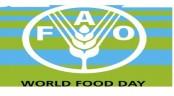 World Food Day tomorrow