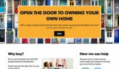 UK govt launches website for homebuyers