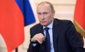 Putin blasts US for 'unconstructive position' on Syria
