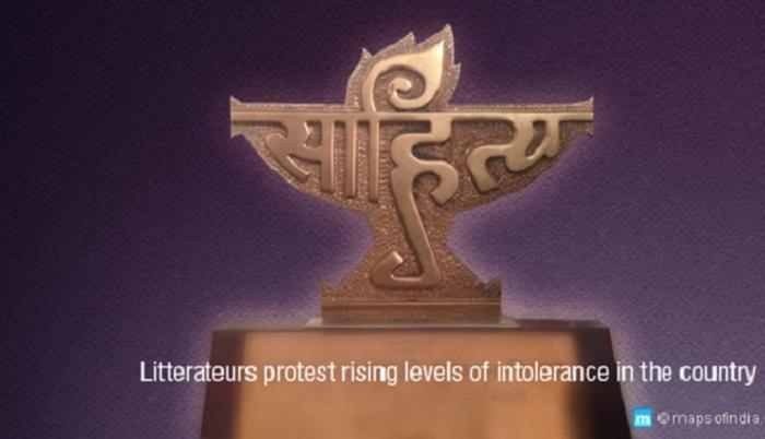 18 to return Sahitya Akademy award