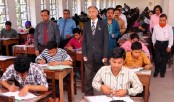 Youth jailed for fraudulence at DU admission test