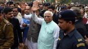 Muslims should stop eating beef: India BJP leader