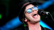 Supergrass star nominated for Mercury Prize