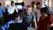 Zuckerberg to visit India on 28 October
