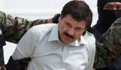 Mexico drug lord Guzman narrowly evades capture, sustains injuries