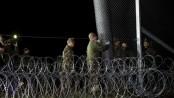 Hungary closes border with Croatia