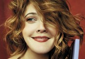 Drew Barrymore didn't fall in love at first sight