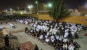 5 killed in Saudi Shiite shooting claimed by IS