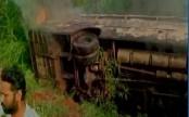 15 killed in road accident in Andhra Pradesh