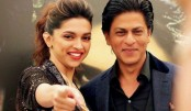 I have personal equation with Shah Rukh Khan: Deepika