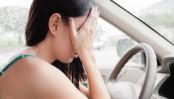 Wake up roadies: Drowsy driving as dangerous as drunk driving
