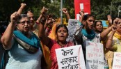 Indian girls aged two and five 'gang-raped' in New Delhi: police