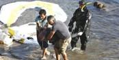 Twelve migrants drown as boat sinks off Turkey: report