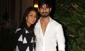 I'm Totally Controlled by my wife: Shahid Kapoor