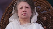 Stay alert about plot against country's religious harmony: Khaleda